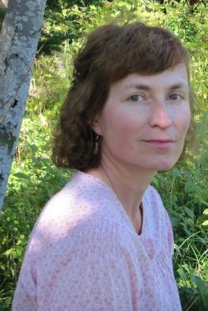 Martina Debreux